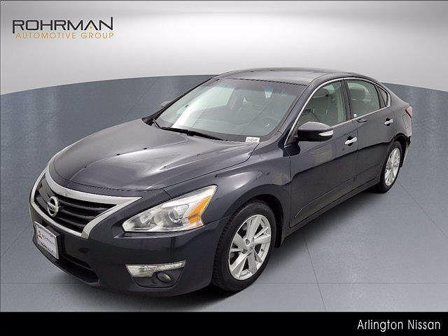 2013 Nissan Altima 2.5 SL for sale in Arlington Heights, IL