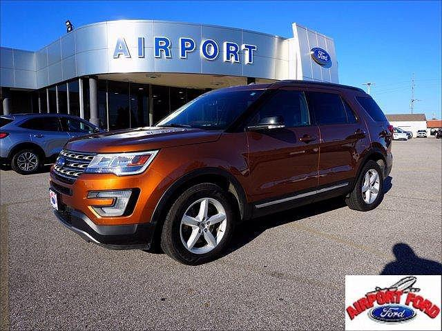 2017 Ford Explorer XLT for sale in Florence, KY