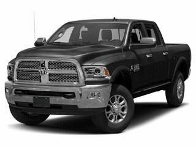 2018 Ram 3500 Laramie for sale in Greenwich, NY