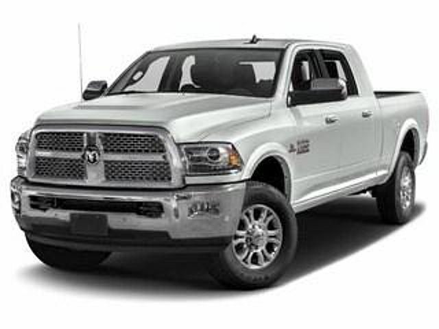 2018 Ram 2500 Laramie for sale in Greenwich, NY