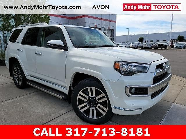 2019 Toyota 4Runner Limited Edition for sale in Avon, IN