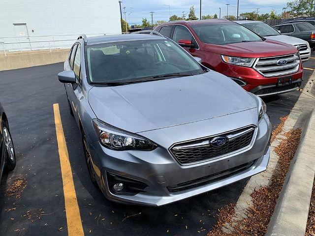2019 Subaru Impreza Premium for sale in Schaumburg, IL