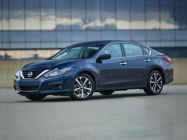2017 Nissan Altima 2.5 S for sale in Manassas, VA
