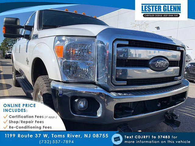 2016 Ford F-350 XLT for sale in Toms River, NJ