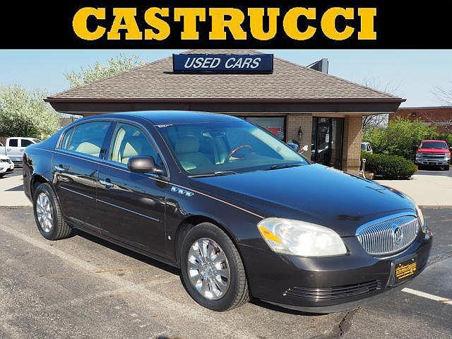 2008 Buick Lucerne CXL Special Edition for sale in Dayton, OH
