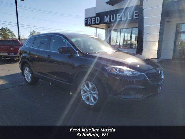 2013 Mazda CX-9 Sport for sale in Schofield, WI