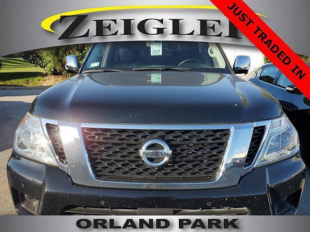 2018 Nissan Armada for sale near Orland Park, IL