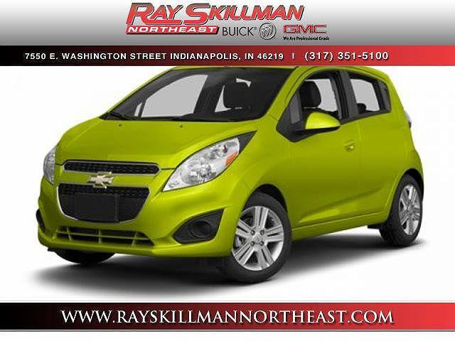 2013 Chevrolet Spark LT for sale in Indianapolis, IN
