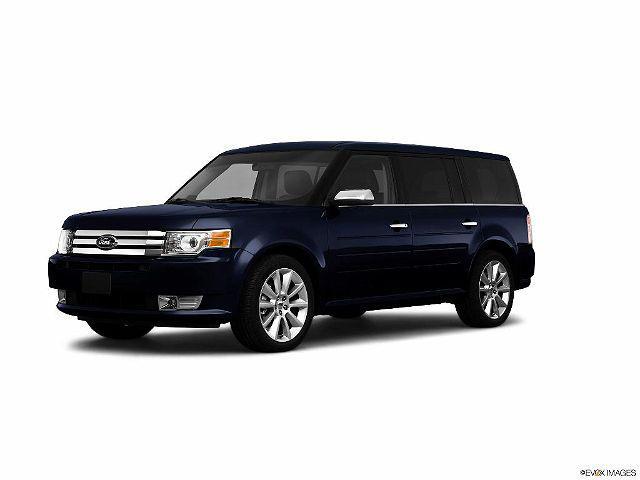 2010 Ford Flex for sale near Niles, MI