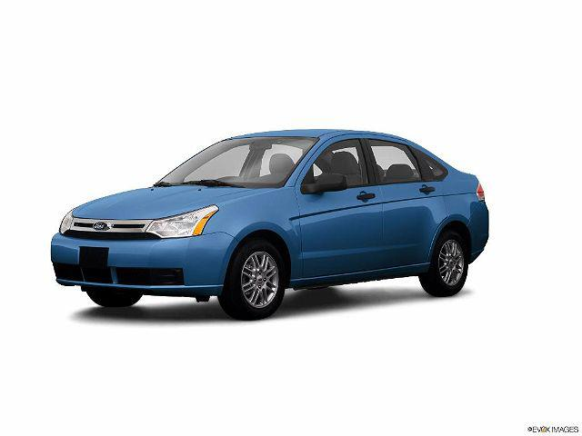 2009 Ford Focus SE for sale in Schaumburg, IL