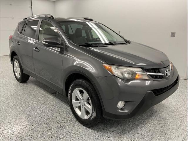 2013 Toyota RAV4 XLE for sale in Hickory, NC