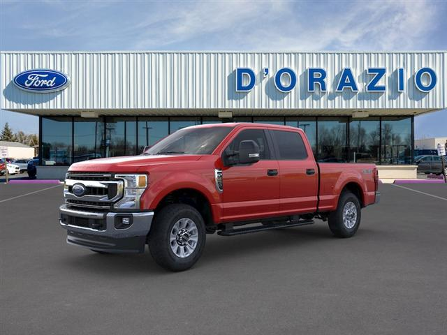 2022 Ford F-250 XL/XLT/LARIAT/King Ranch/Platinum for sale in Wilmington, IL