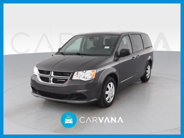 2018 Dodge Grand Caravan SE for sale in ,