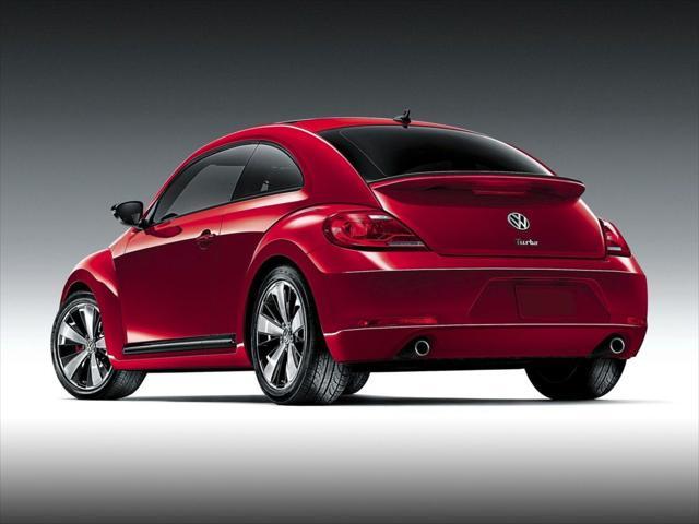 2018 Volkswagen Beetle SE for sale in Greensboro, NC