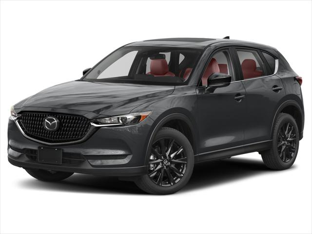 2021 Mazda CX-5 Carbon Edition Turbo for sale in Fairfax, VA