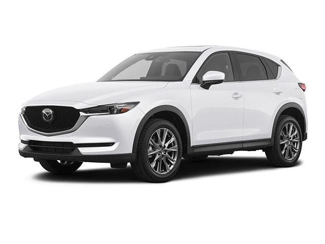 2021 Mazda CX-5 Grand Touring for sale in Fairfax, VA