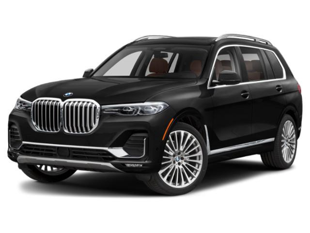 2022 BMW X7 xDrive40i for sale in Freeport, NY