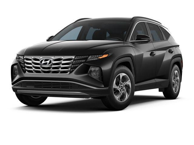 2022 Hyundai Tucson SEL for sale in Leesburg, VA