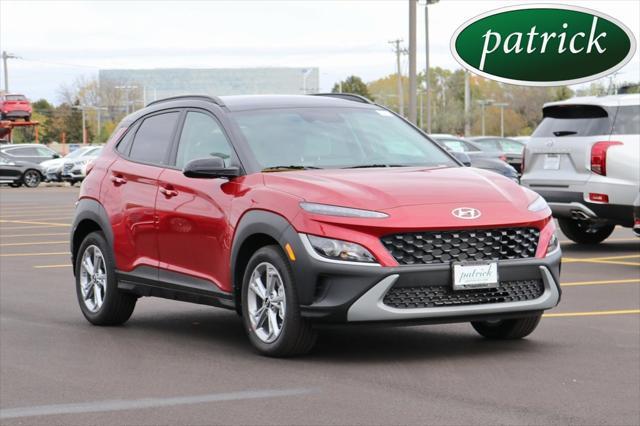2022 Hyundai Kona SEL for sale in SCHAUMBURG, IL