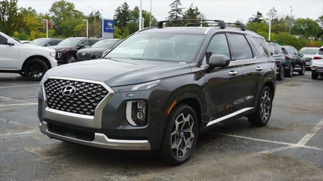 2022 Hyundai Palisade Calligraphy for sale in HIGHLAND PARK, IL