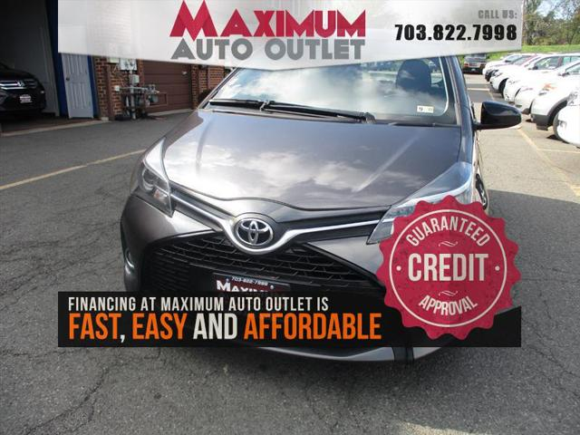 2016 Toyota Yaris SE for sale in Manassas Park, VA