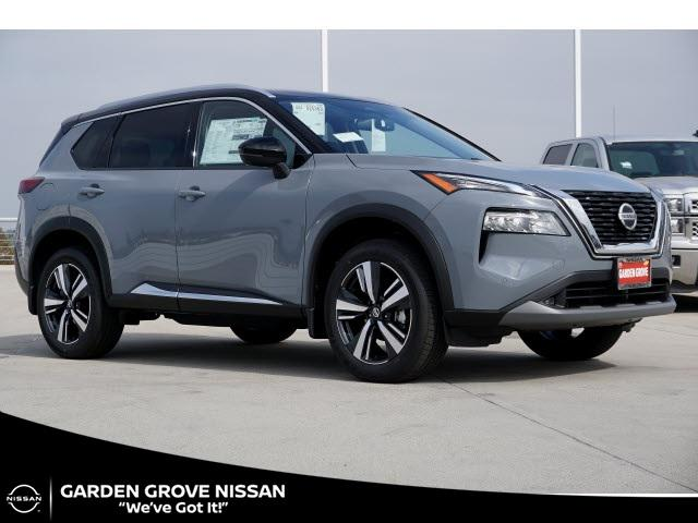 2021 Nissan Rogue SL for sale in Garden Grove, CA