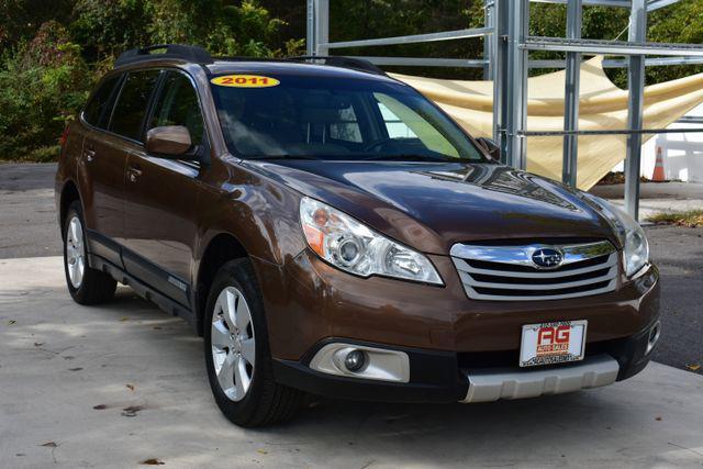 2011 Subaru Outback 2.5i Limited Pwr Moon for sale in Glen Burnie, MD