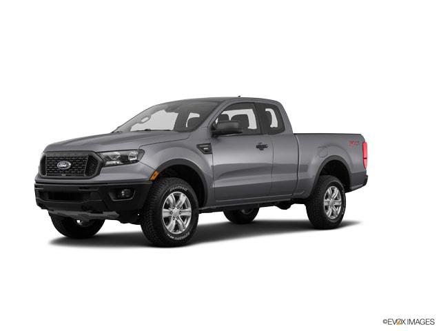 2021 Ford Ranger XL for sale in Glendale, CA