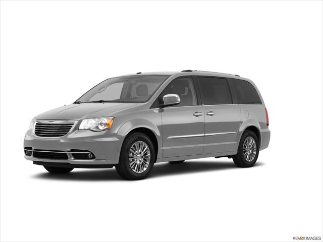 2011 Chrysler Town & Country Limited for sale in Fairfax, VA