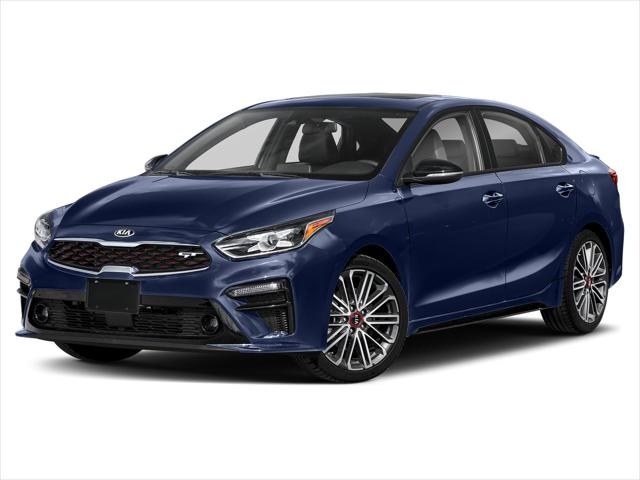 2021 Kia Forte GT for sale in Leesburg, VA