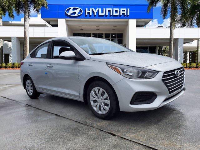 2022 Hyundai Accent SE for sale in Coconut Creek, FL