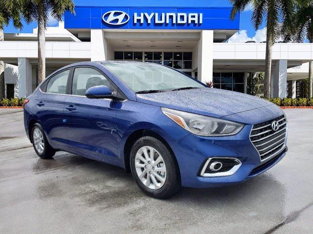 2022 Hyundai Accent SEL for sale in Coconut Creek, FL