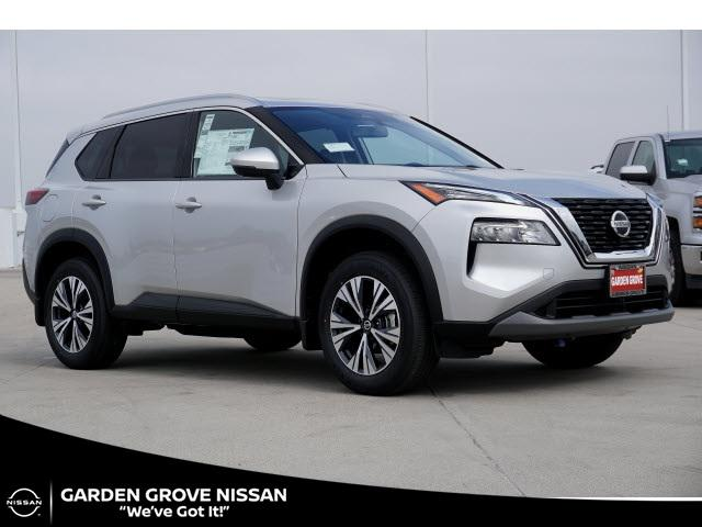 2021 Nissan Rogue SV for sale in Garden Grove, CA