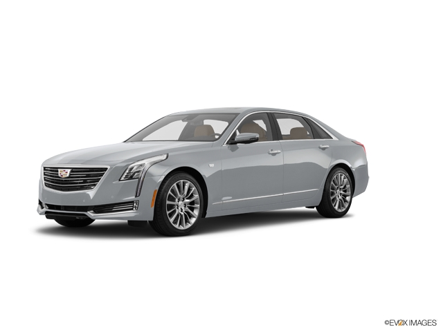 2018 Cadillac Ct6 3.6L Premium Luxury for sale in Ellicott City, MD
