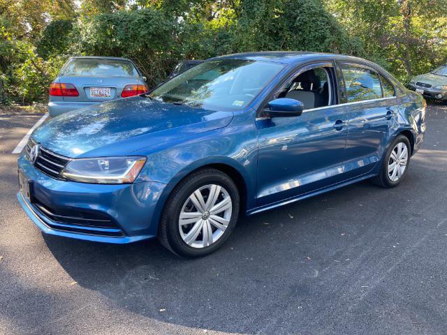 2017 Volkswagen Jetta 1.4T S for sale in Kensington, MD