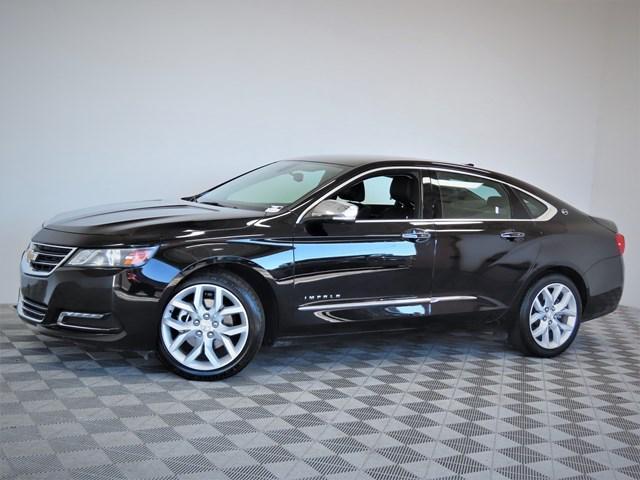 2019 Chevrolet Impala Premier for sale in Tempe, AZ