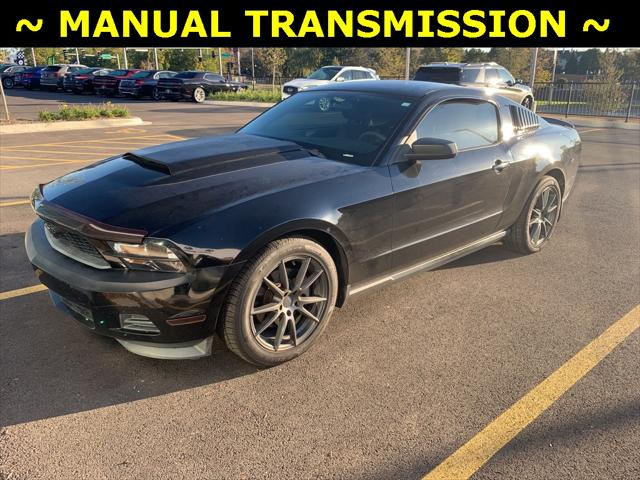 2012 Ford Mustang V6 for sale in Libertyville, IL