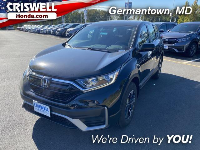 2021 Honda CR-V Special Edition for sale in Germantown, MD