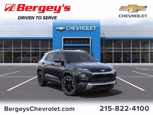 2022 Chevrolet Trailblazer LT for sale in Colmar, PA