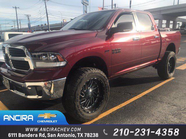 2016 Ram 1500 Lone Star for sale in San Antonio, TX