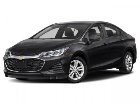 2019 Chevrolet Cruze LT for sale in Baltimore, MD