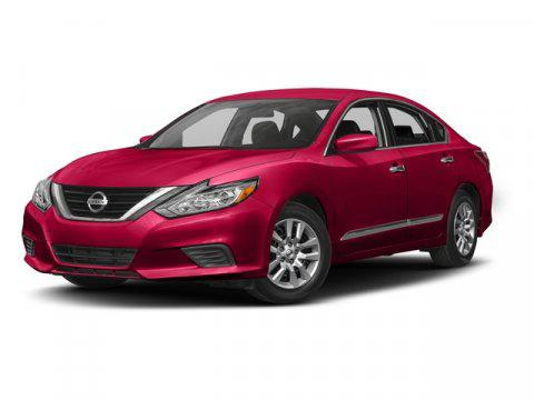 2017 Nissan Altima 2.5 SV for sale in Crystal Lake, IL