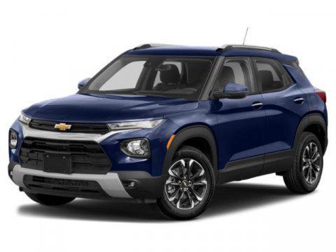 2022 Chevrolet Trailblazer LT for sale in Frederick, MD