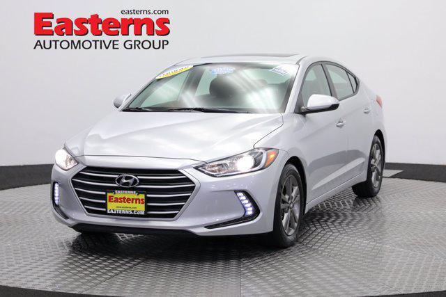 2018 Hyundai Elantra Value Edition for sale in Hyattsville, MD