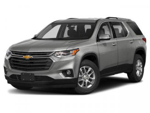 2021 Chevrolet Traverse LT Cloth for sale in Lancaster, PA