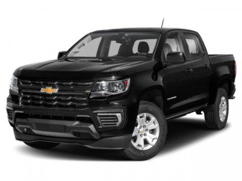 2022 Chevrolet Colorado 2WD Work Truck for sale in Plant, FL