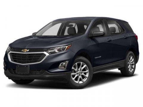 2020 Chevrolet Equinox LS for sale in Upland, CA