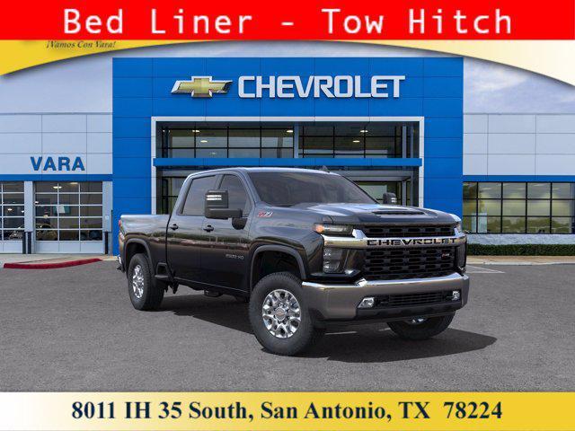 2022 Chevrolet Silverado 2500HD LT for sale in San Antonio, TX