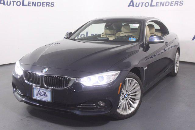 2015 BMW 4 Series 428i xDrive for sale in Toms River, NJ