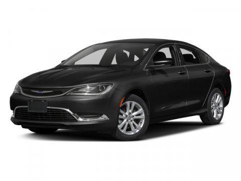 2016 Chrysler 200 Limited for sale in Ellicott City, MD